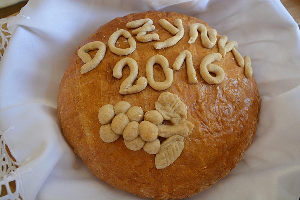 Dożynki Gminne 2016 roku