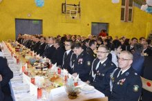 Spotkanie noworoczne wGminie Dąbrowa Zielona