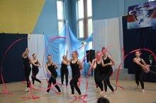 II Ogólnopolski Festiwal Tańca ,,Dance Cup 2017˝