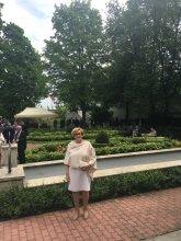 Wójt Gminy Dąbrowa Zielona na uroczystościach zokazji Dnia Samorządu Terytorialnego
