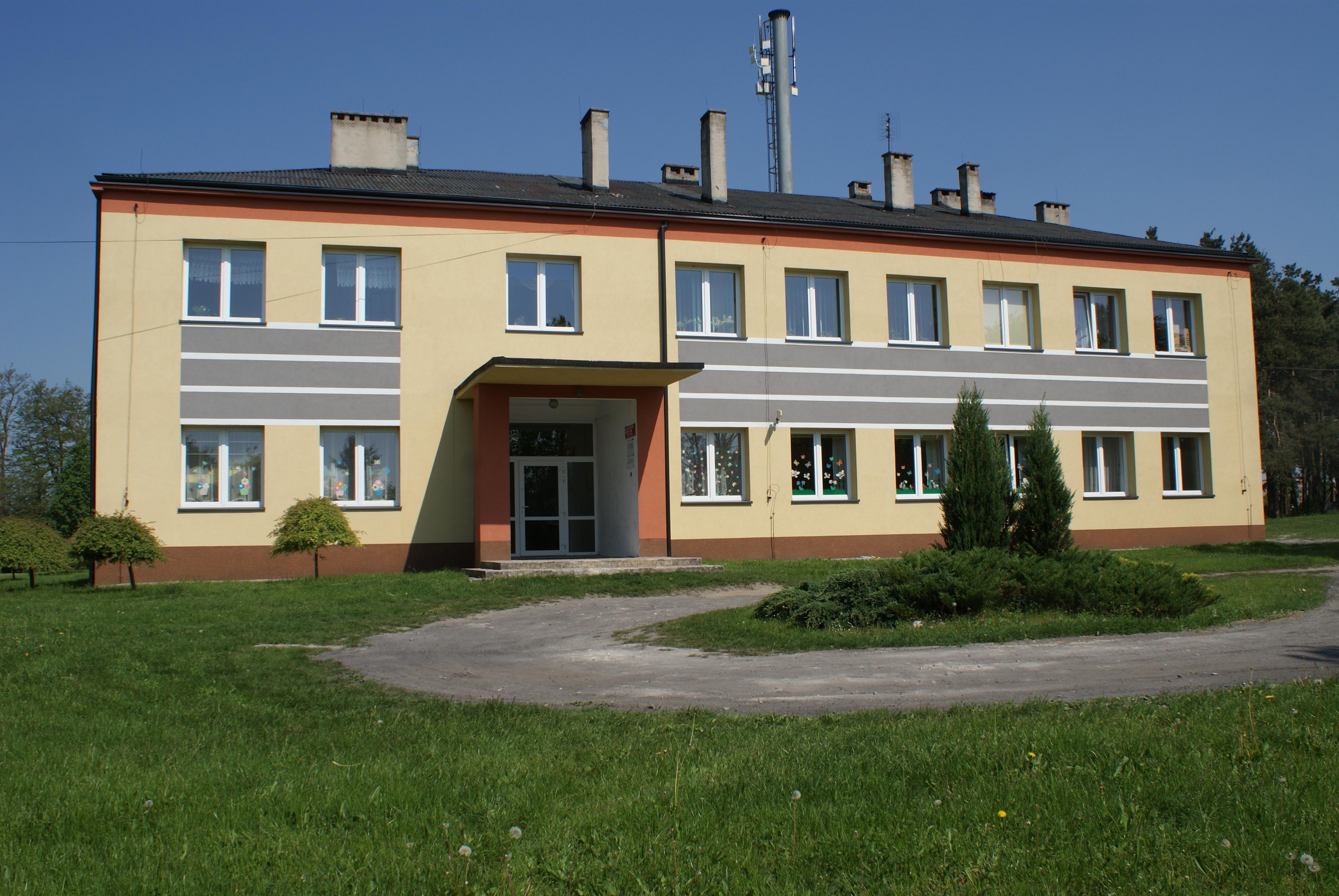 Zdjęcie Przedszkola Oddział wOlbrachcicach