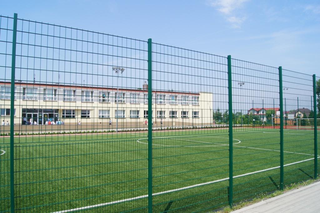 Zdjęcie boiska Orlik